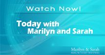 Join Marilyn and Sarah as they sit down with Dr. Bob DeMaria to discuss ways to live a healthier lifestyle. Learn what foods to avoid and how a proper diet can create optimal health. #health #tv #media