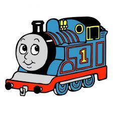 crafting with meek thomas the train svg svgs pinterest craft rh pinterest com thomas the train birthday clip art thomas the train clip art images