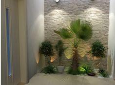 decoração de canto de parede - Pesquisa Google