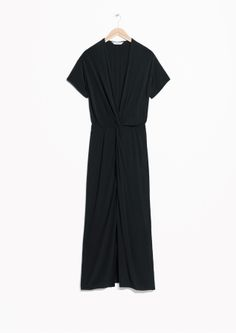 & Other Stories | Wrap Dress