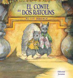 El Conte dels dos ratolins  Ruth Brown  I* Bro
