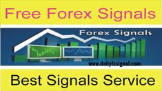 A reliable and best forex company provides free trial of forex signals to allow trades having a check on the quality. Daily Fx Signal provides highly accurate signals for a range of market products from its highly experienced trading experts. Contact and get your #freeforexsignals delivered at your email address. Contact now!