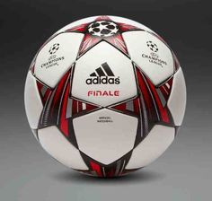 Adidas Champions League #pdsmostwanted