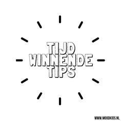 tijd winnende tips