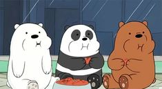 We Bare bears pet shop clip 1 We Bare Bears Wallpapers, Panda Wallpapers, Cute Cartoon Wallpapers, Cute Panda Wallpaper, Bear Wallpaper, Cute Disney Wallpaper, Ice Bear We Bare Bears, We Bear, Mordecai Y Rigby