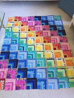 10 Quilts You Need To See Right Now! 2019 10 Quilts You Need To See Right Now! The post 10 Quilts You Need To See Right Now! 2019 appeared first on Quilt Decor. Colchas Quilt, Bargello Quilts, Batik Quilts, Jellyroll Quilts, Scrappy Quilts, Easy Quilts, Patchwork Quilting, Log Cabin Quilt Pattern, Log Cabin Quilts