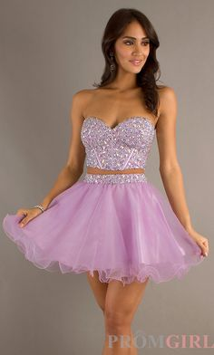 love this two peice dress