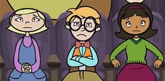 Image result for wordgirl tobey fanfiction