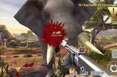 Petition | Remove Deer Hunter 2014 game which promotes trophy hunting! | English