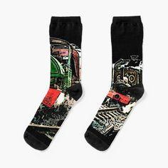 Promote | Redbubble Promotion, Socks, Studio, Fashion, Moda, Fashion Styles, Sock, Studios, Stockings