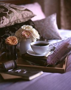 imagenes : Ambiente Romántico y Nueva Semana
