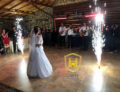 L'Arte Eventos - Wedding Planner Nelson Hoyos