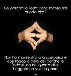 Il pollice rappresenta i genitori. L'indice i fratelli, sorelle e amici. Il dito medio rappresenta te stesso. L'anulare (quarto dito) rappresenta il tuo coniuge. Il mignolo invece i tuoi figli. Positive Thoughts, Deep Thoughts, Catholic Religion, Memories Quotes, Charlie Chaplin, Love And Respect, Life Is Beautiful, No Time For Me, Cool Words