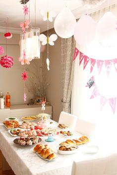 cupcake,1 year birthday, cake, girl, ladybird, butterfly,pink,baby                              Nefisssss Butik Pasta & Kurabiye & Cupcake.      http:/www.facebook/Nefisssss