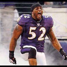 Ray Lewis - Baltimore Ravens Ray Lewis Quotes 0c16292c6
