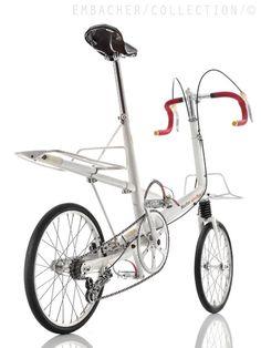 Moulton | Moulton Bicycle Club