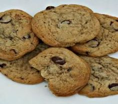 Diabetes Safe Chocolate Chip Cookies recipe from ifood.tv. Chocolate chip cookies never go out of style. This easy diabetic recipe is the gateway to heaven for everyone