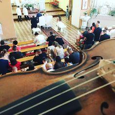 Wedding time  ____________________________ #violin | #violino | #violinist | #violinlife | #violingirl | #skrzypaczka | #skrzypce | #muzyka | #geige | #fiddle | #musicaclassica | #instrument | #instaclassical | #soloist | #virtuoso | #stringmusician | #violinsolo #jj_musicmember |#talentedmusicians | #instamusiciansdaily | #slub | # zespół | #momentsofmine | #loveisarevolution