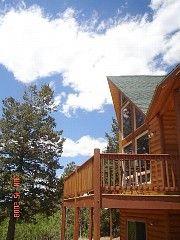 Mountain Dream Cabin - near Cripple Creek Colorado