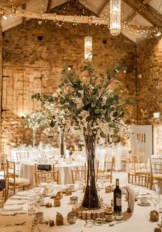 If you're thinking of getting married in a barn wedding venue, then you'll love this rustic and utterly romantic venue! Check out our top wedding venues to consider this summer • Wedding Ideas magazine
