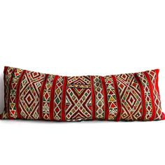 Vintage Moroccan Berber Kilim Pillows