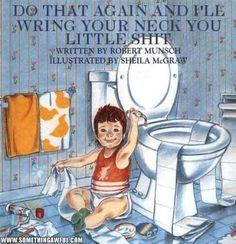 Twisted Children's Books