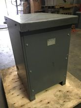 Southern Transformer 50 kVA 480 - 120/240 V 5641 Single Phase Dry Type 50kVA 1 (PM1995-1). See more pictures details at http://ift.tt/2bymdoo