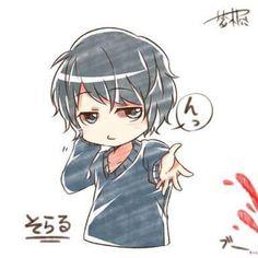 Soraru-san *--*
