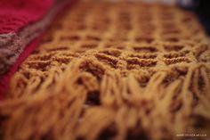 Crochet Photography Shoot: Colourful Crochet