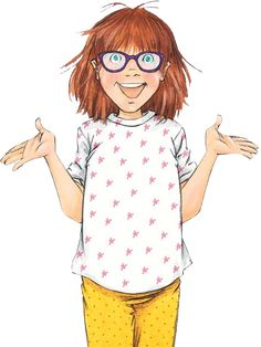 Random House | Junie B. Jones by Barbara Parks