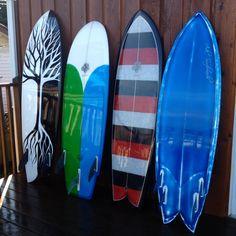 arks surfboards