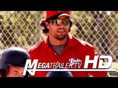 Home Run - OFFICIAL TRAILER HD (2013) BASEBALL DRAMA MOVIE - MEGATRAILER HD  #movietrailer #movies #movieclips
