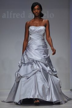 2245 Alfred Angelo Wedding Dress Bridal Spring Summer 2012 Collection