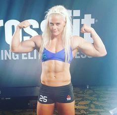 bc6f55bdd 38 Best Sara Sigmundsdottir Fitness images | Sara sigmundsdottir ...