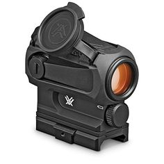 I just saw this and had to have it Vortex SPARC AR Red Dot Rifle Scope you can {read more about it here http://bridgerguide.com/vortex-sparc-ar-red-dot-rifle-scope/