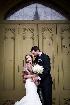 Lindsay & Scott @ Asbury Hall (Babeville) – Wedding Photography Buffalo, NY