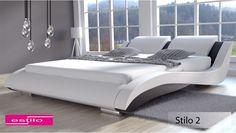 Łóżko młodzieżowe Stilo-2, 120x200