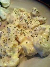 Low Carb Layla: Chicken in a Sun Dried Tomato Cream Sauce
