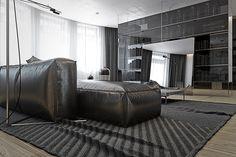 Apartment_Kiev. on Behance
