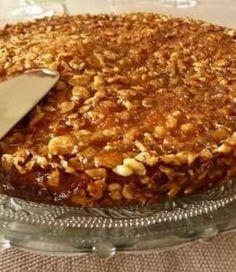 Ultra Soft and Crispy Danish Cake Recipe - recettes de cuisine - Coffee Recipes Coffee Dessert, Coffee Cake, No Cook Desserts, Easy Desserts, Danish Cake, Cake Recipes, Dessert Recipes, Coffee Drink Recipes, Sin Gluten