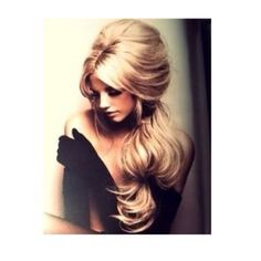 So Bardot...
