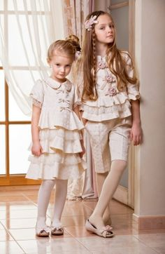 Girly Girl Outfits, Cute Girl Dresses, Little Girl Models, Child Models, Cute Blonde Boys, Cute Girls, Young Girl Fashion, Kids Fashion, Kids Clothes Uk