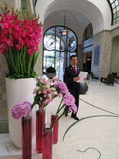 With love,  Your Concierge Team @ Four Seasons Hotel Gresham Palace Budapest