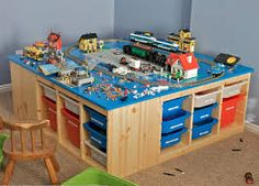 Lego tables - Google Search