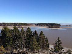 Finnish nature www.visitporvoo.fi