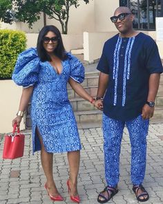 67 Edition Of - chic Trendy Aso Ebi Style Lace & African Print Outfits For the week Couples African Outfits, Couple Outfits, African Attire, African Wear, Latest African Fashion Dresses, African Print Dresses, African Print Fashion, African Dress, Ankara Fashion