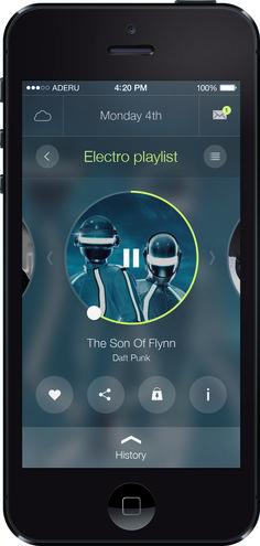 iOS 7 APP UI Music Player PSD   http://www.dailyfreepsd.com/psd/music-psd/ios-7-app-ui-music-player-psd.html