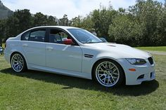BMW M3 E90 | Flickr - Photo Sharing!
