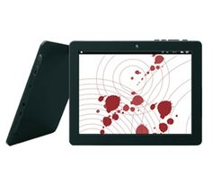 Odys Loox Multi Touch Tablet Review | PC Tablet