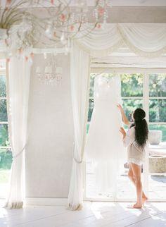 Lake Como Wedding, Bride Getting Ready, Wedding Preparation, Italy Wedding, Engagements, Tuscany, Wedding Stationery, Weddings, Bridal